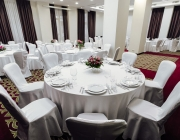 Банкетный зал «Courtyard by Marriott Nizhny Novgorod City Center»